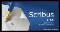scribus-1-4-5